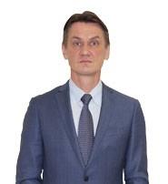 Чегодаев Игорь Анатольевич