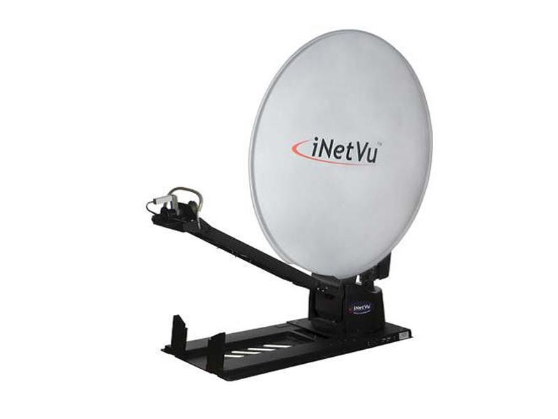 iNetVu 1800 Auto Deploy Antenna
