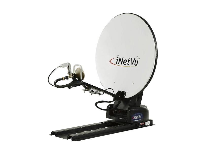 iNetVu 1200 Auto Deploy Antenna VSAT