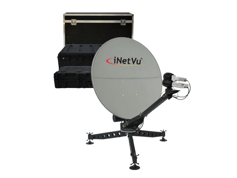 iNetVu FLY-1201