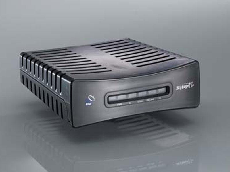 SkyEdge II IP