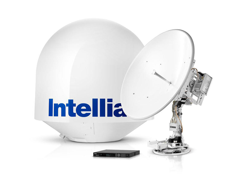 Intellian v130G