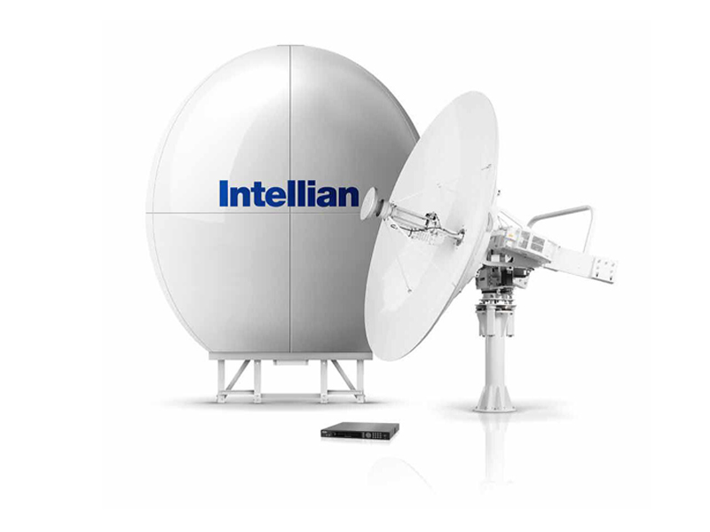Intellian v240