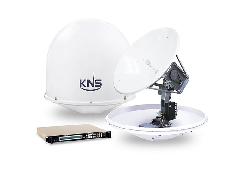 KNS SuperTrack S10