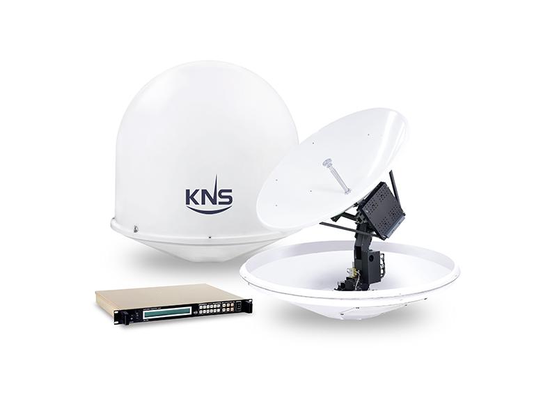 KNS SuperTrack S12