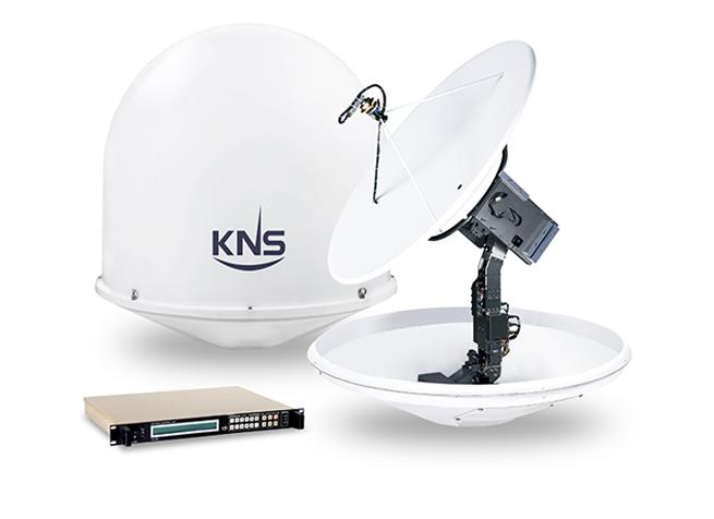 KNS SuperTrack S15