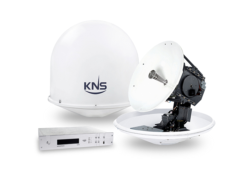 KNS SuperTrack S6