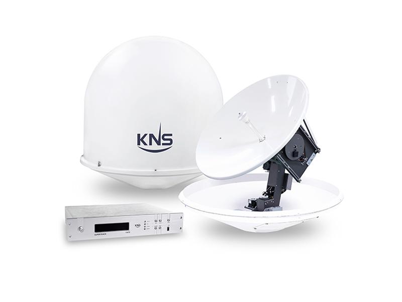 KNS SuperTrack S8