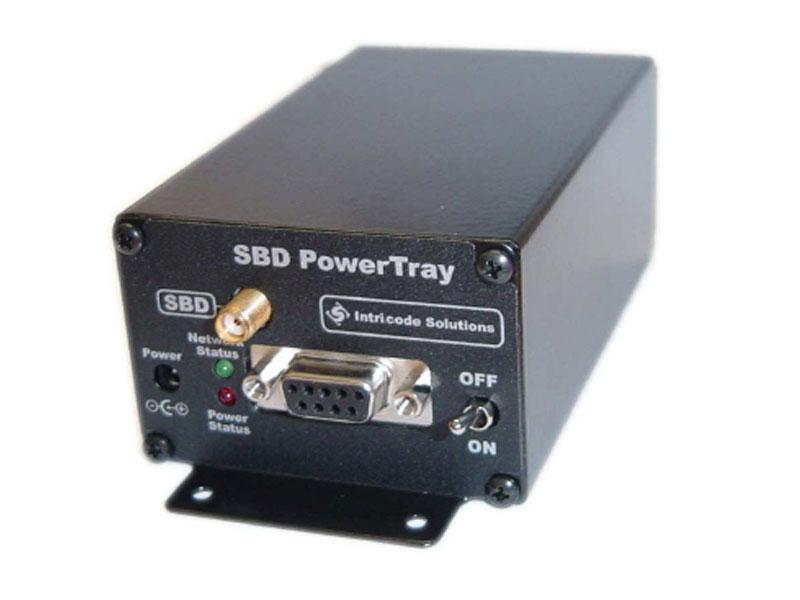 Power Tray 9602 SBD