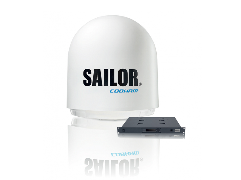 Thrane Sailor 900
