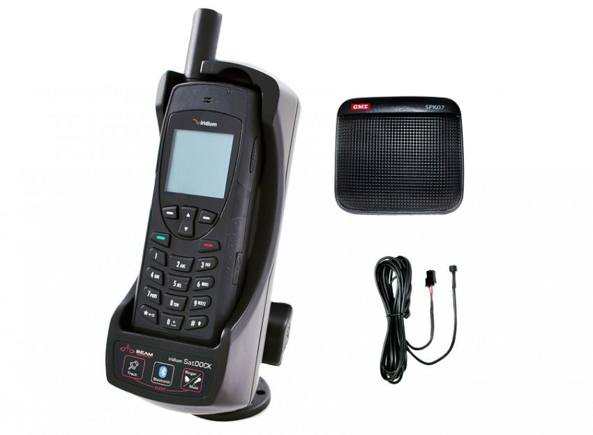 SatDOCK 9555-G