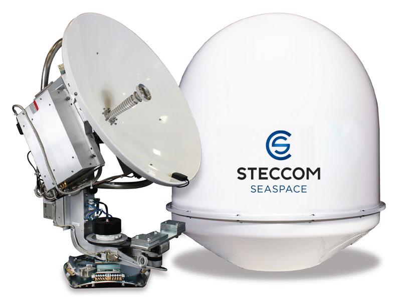 Абонентская станция Steccom Seaspace