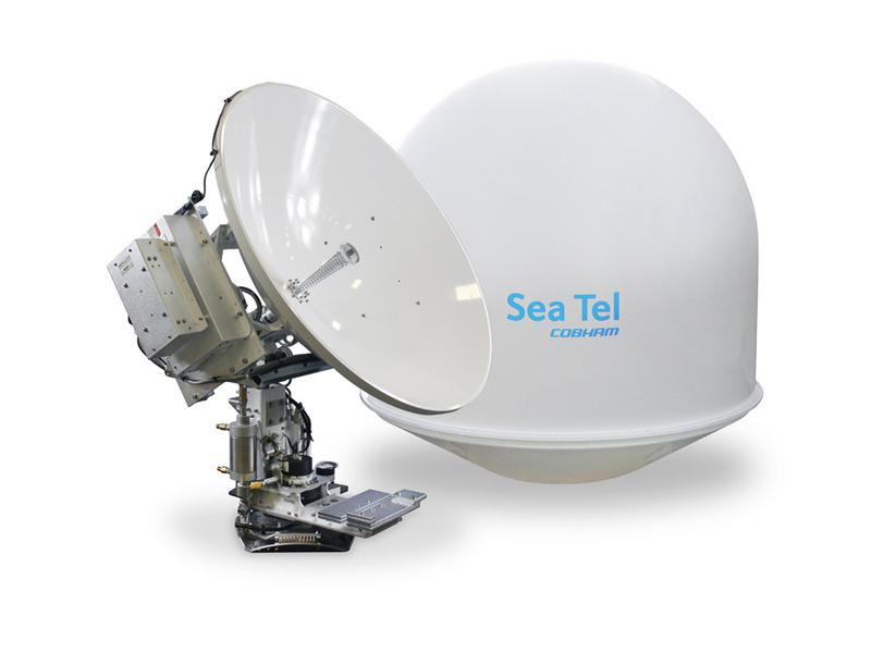 SeaTel 5012