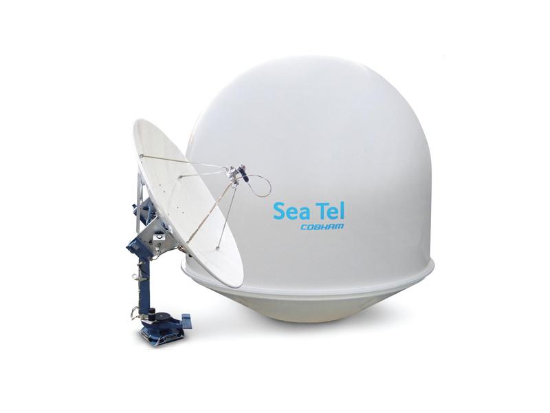 SeaTel 4004