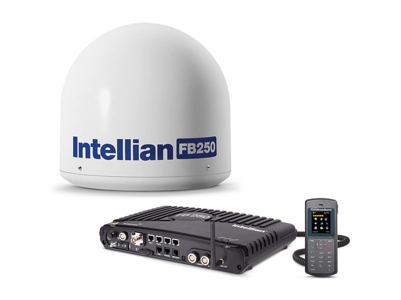 Intellian FB250