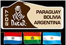 dakar-plaque