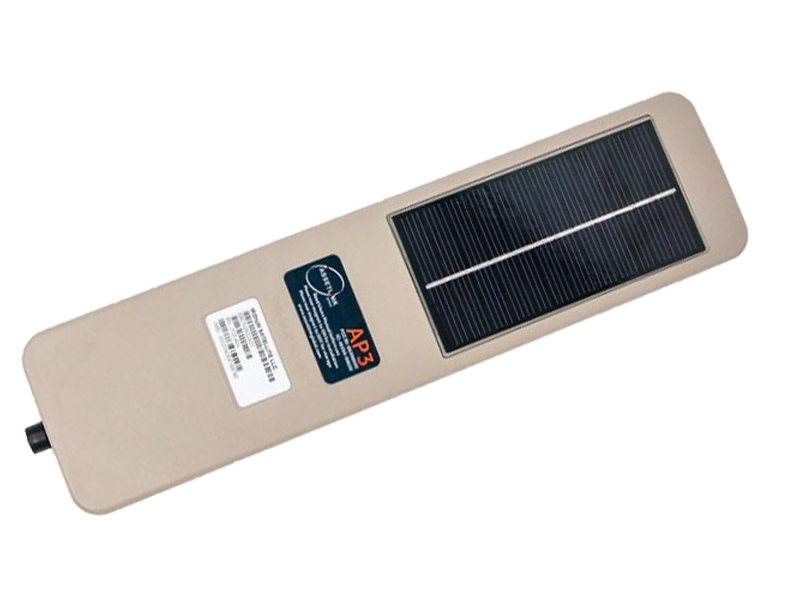 Спутниковый трекер AssetLink AssetPack Hybrid