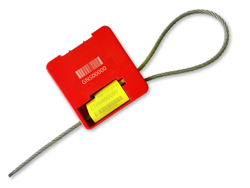 Спутниковое запорно-пломбировочное устройство Сириус-М