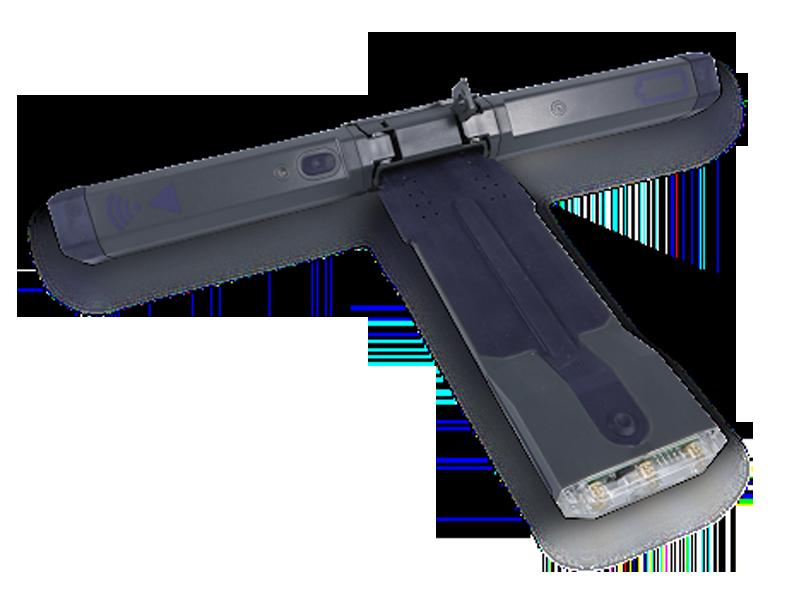 Спутниковый трекер дляконтейнеров Tetis R Hybrid