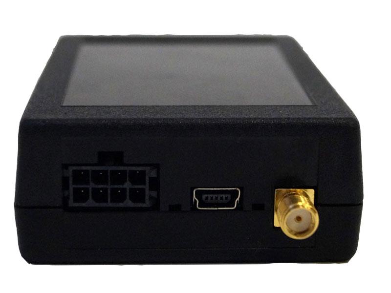Внешний спутниковый модем SAT 9602